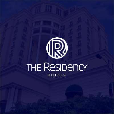 The Residency Towers Hotel